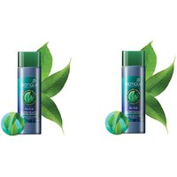 Biotique Bio Kelp Protein Shampoo (190 Ml)(pack Of 2)