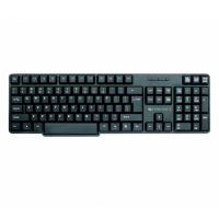 Zebronics Keyboard Ps2 ZEB K11