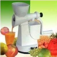 Fruit And Vegtable Juicer