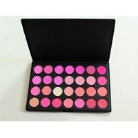 MAC Professional Makeup Kit 28 Color Blush Palette
