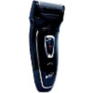 Brite Rechargeable BHT BS 990 Trimmer For Men (Black)