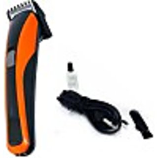 Maxel Rechargeable AK3922 Trimmer For Men (Multicolour)
