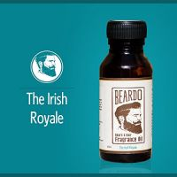 Beardo Beard  Hair Fragrance Oil, The Irish Royale 30ml