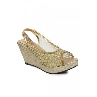 Ziesha Womens Party Wear Heels