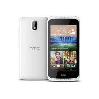 HTC Desire 326G (White Birch)