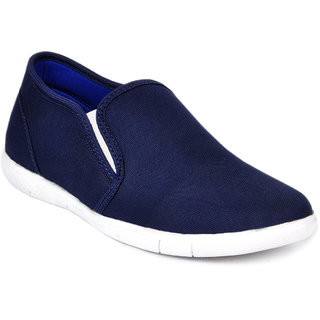 Footlodge MenS Casual Slip On Shoes (4230)