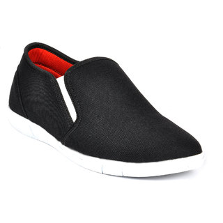 Footlodge MenS Casual Slip On Shoes (4236)