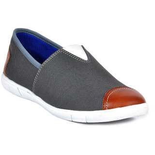 Footlodge MenS Casual Slip On Shoes (4246)