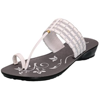 Pavers Black Work Shoes Flats