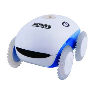Milagrow Massaging Robot(Wheeme)