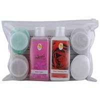 Indrani Almond Facial Kit For Dry Skin