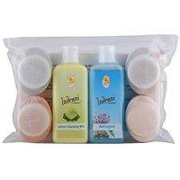 Indrani Insta Glow Facial Kit For Oily Skin