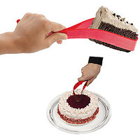Cake Cutter And Server For Home & Office Parties