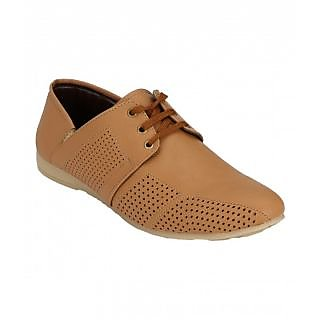 Sole Legacy Mens Beige Casual Shoes