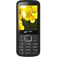 Micromax GC318 Mobile (GSM+CDMA)