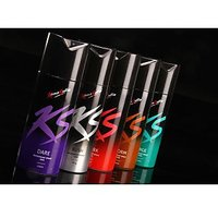 Ks Kamasutra Deo Deodorant Body Spray For Men Dare+Rush+Spark+Storm+Urge Combo