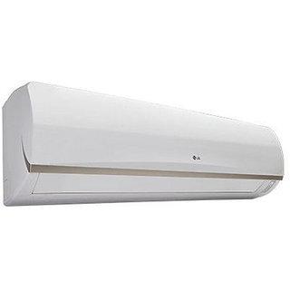 LG 1.5 Ton 3 Star LSA5AU3A Split Air Conditioner - White