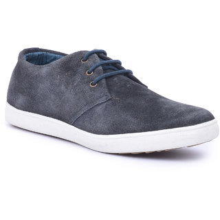 Spunk Men Navy Casual Shoes - 89818462