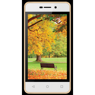 Intex Aqua 4G Strong (Gold)