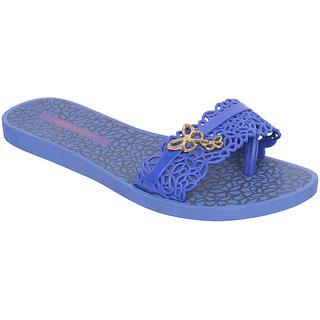 Ipanema-Women-Blue - Blue-Flip Flop (16086-20989-US10-BLUE-BLUE)