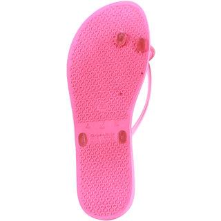 Ipanema-Women-Pink/Pink-Flip Flop (25733-23711-US10-PINK-PINK)