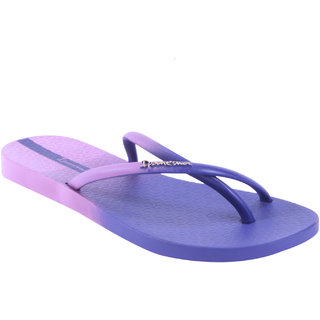 Ipanema-Women-Purple/Lilac-Flip Flop (25733-23713-US10-PURPLE-LILAC)