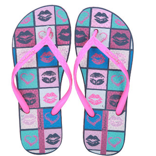 Ipanema-Women-Blue-Pink-Blue-Flip Flop (25494-23423-US10-BLUE-PINK-BLUE)