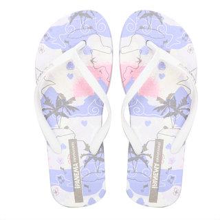 Ipanema-Women-White-White-Lilac-Flip Flop (25563-21803-US10-WHITE-WHITE-LILAC)