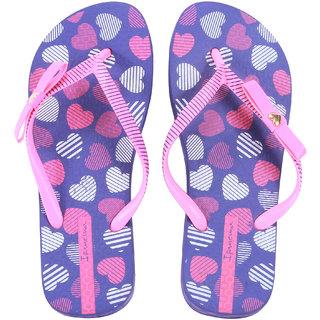 Ipanema-Women-Violet/Pink/White-Flip Flop (25753-23825-US10-VIOLET-PINK-WHITE)
