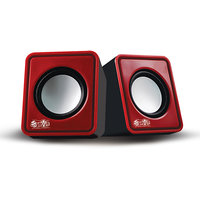 MULTIMEDIA USB MINI SPEAKER RHYTHM-X-107-SVB