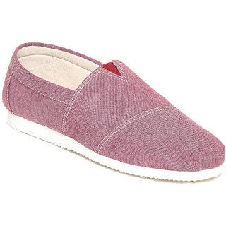 Ziera Ripton  Men Red Casual Shoes (ZE1138)