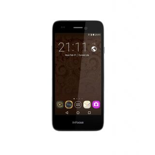 InFocus Bingo 50 16GB 4G Mobile Rs.7499 From Shopclues