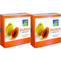 Astaberry Papaya Facial Kit- Set Of 2
