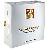 Astaberry Skin Whitening Kit-set Of 4