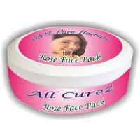 Rose Face Pack (100g)