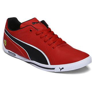 Puma Men Red Casual Shoes (30566201)