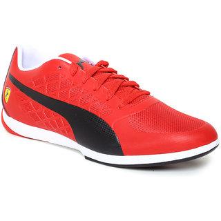 Puma Men Red Casual Shoes (30566401)