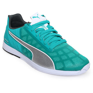 Puma Men Green Casual Shoes (30568702)