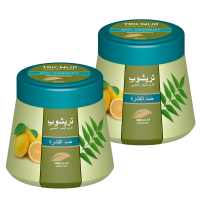 Trichup Anti Dandruff Cream (200ml) (Pack Of 2)