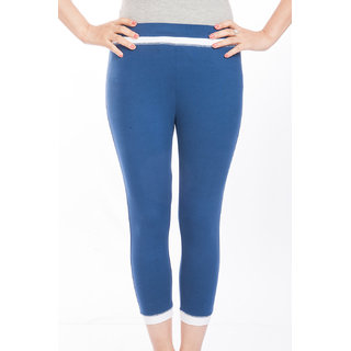 TSG BREEZE WOMEN'S CAPRI_AN-LC-A01​0 Design_True Blue Colour