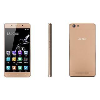 Gionee M5 Lite 32 GB (Golden)