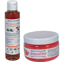 Oily Hair Treatment - Dandruff, Falling, Split Hair (FREE GIFT WORTH RS. 27/-)