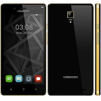 Videocon Krypton V50FG6 2GB RAM 4G Smartphone