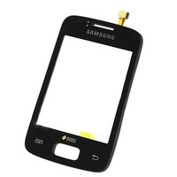 Original Touch Screen Digitizer Glass For Samsung Galaxy Y Duos S6102