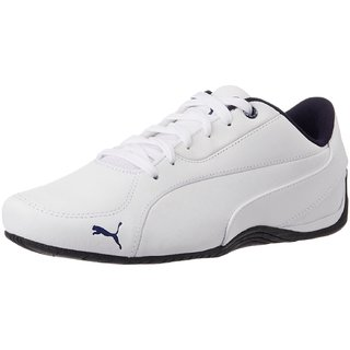 Puma Men White Casual Shoes (30570101-White)