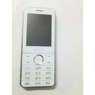 Intex Turbo i6 (Silver, White)
