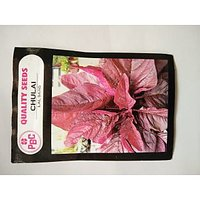 PBC Chulai Lal Saag Quality Seed (Pack Of 50 Seeds)