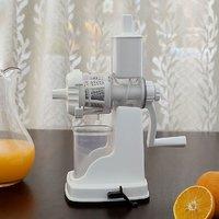 Amiraj Fruit  Vegetable Juicer