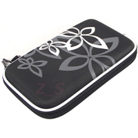 Graphical Design 2.5 inch Hard Disk Drive Bag