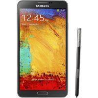 Samsung Galaxy Note 3 N9000 (Jet Black Koran Peace)